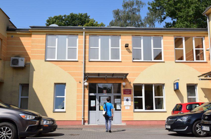Wydział Geodezji przy Czajewicza