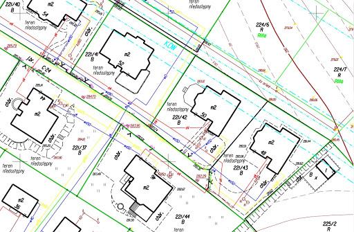 Zmiana aplikacji do prowadzenia ewidencji gruntów i budynków